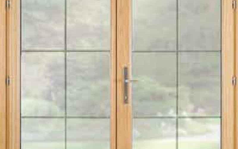 Pose De Fenêtres Et Portes Fenêtres Autour De Fréjus